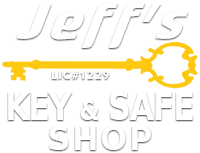 Jeff's Key & Safe Shop